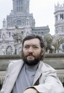 Julio Cortazar: etat second